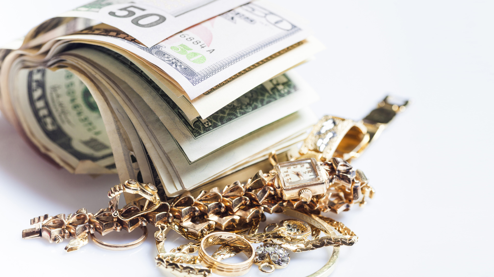 selling your gold jewelry diamonds and more precious