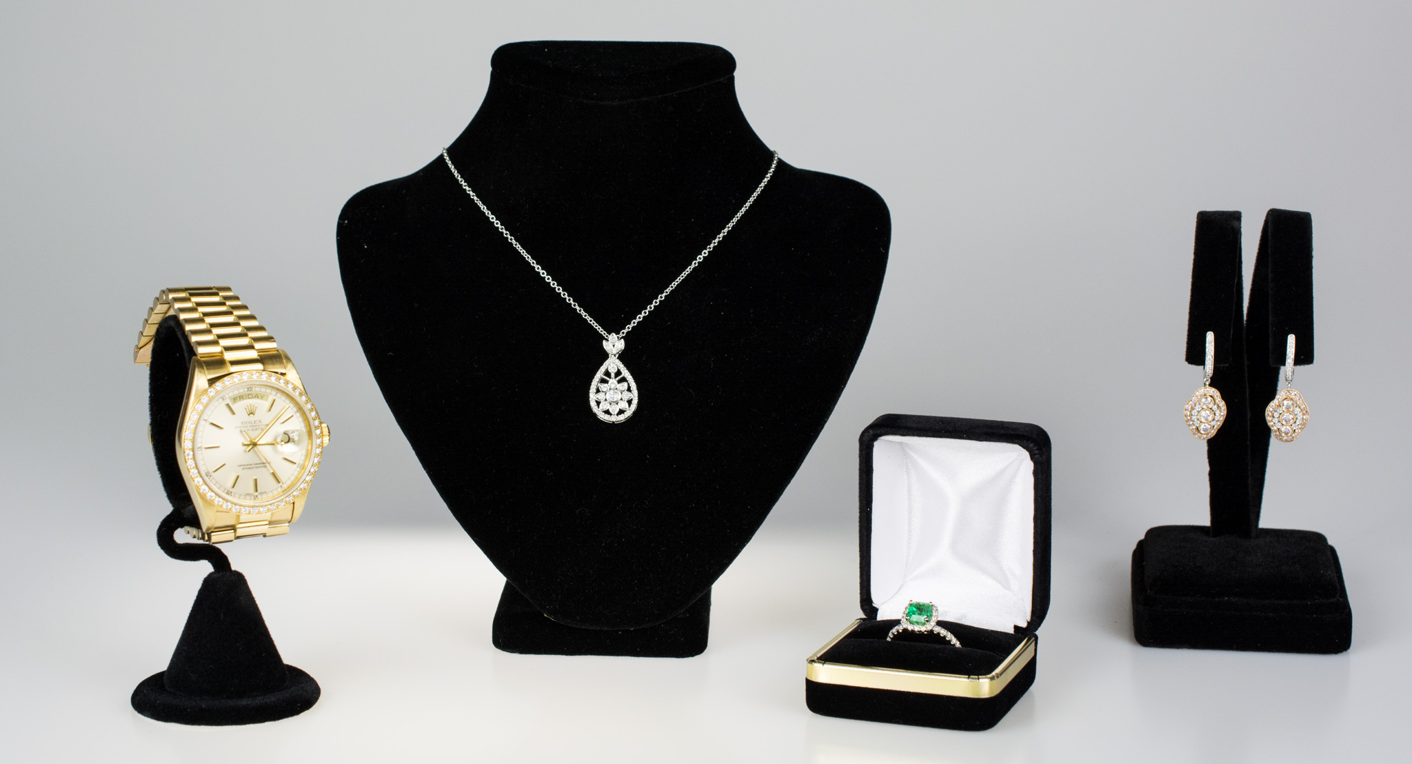 Tucson North Sell Gold Diamonds Coins Silver Watches