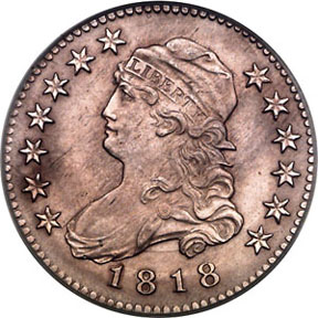 1918 Quarter Dollar Value