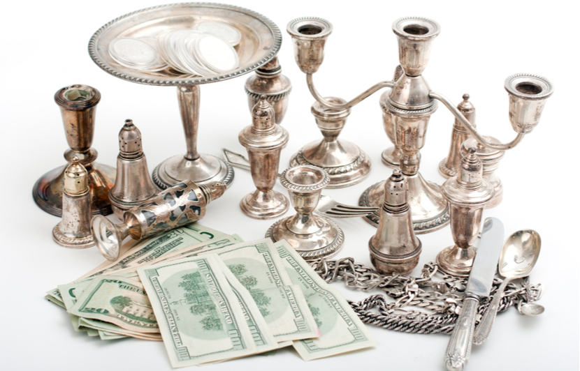Top 3 Things About Selling Your Silver