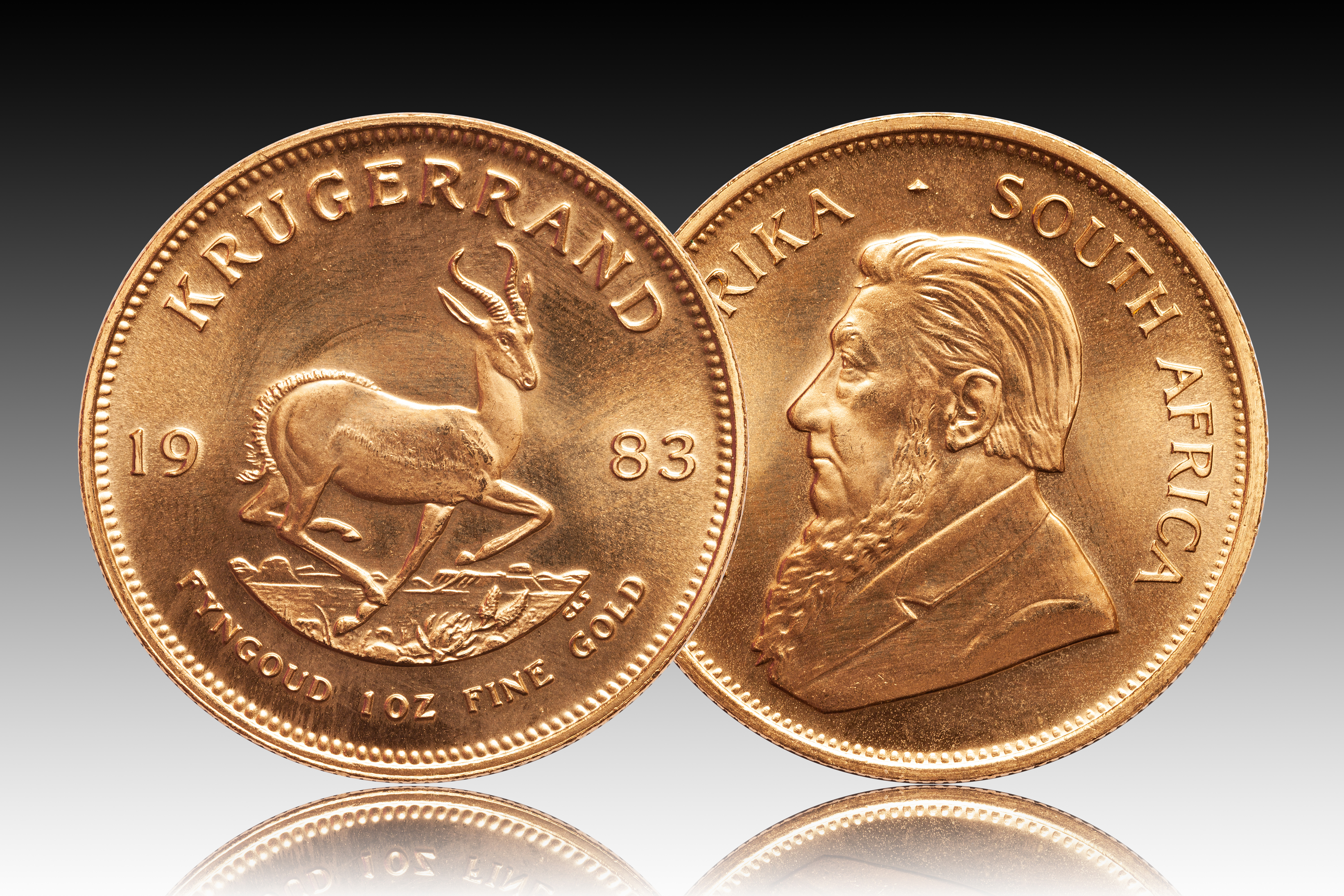 Rare Coins And Bars